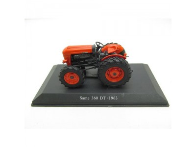 1:43 Scale Same 360 DT  Tractor