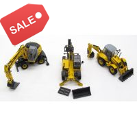 New Holland - Machinery Pack