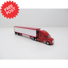 Kenworth T700 Day Cab