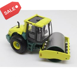 Ammann ASC110 Single Drum Compactor